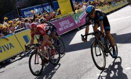 Tour Of Britain: André Greipel s'impose devant Elia Viviani