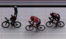 Tour of Britain: le stagiaire Fernando Gaviria dompte André Greipel