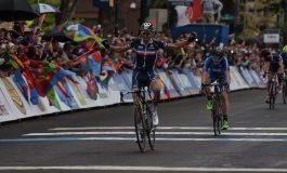 Richmond: Kevin Ledanois champion du Monde espoirs, Anthony Turgis 3ème