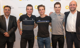 Le team Europcar devient Direct Energie