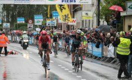 Championnat des Flandres: Michal Golas victorieux, Florian Vachon 4ème