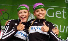 An Post Rás na mBan: Ellinor Huusko pour un doublé du team Rytger