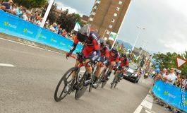 Le team BMC conserve son titre de champion du Monde