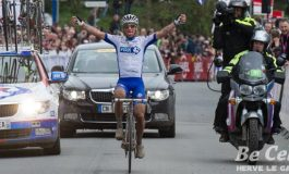 Francis Mourey, le multiple champion de France de cyclo-cross non reconduit par la FDJ.fr