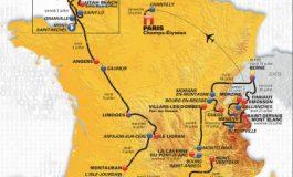 Le Tour de France 2016 sera montagneux
