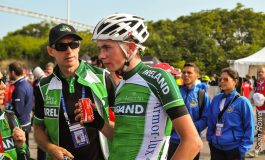 L'Irlandais Michael O'Loughlin rejoint le team Wiggins