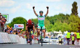 Le team Breton Sojasun Espoir ACNC s'annonce pour 2016