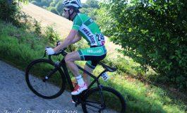 L'Irlandais Mark Dowling rejoint Dynamo Cover Pro Cycling