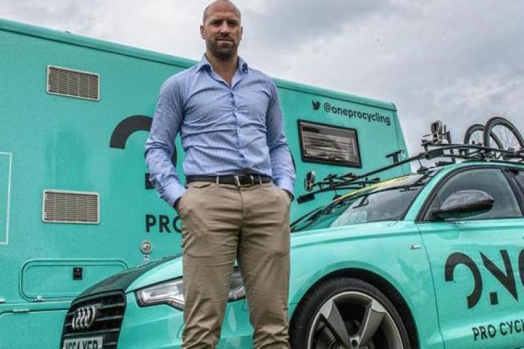 «One Pro Cycling» sera t-elle la 2ème équipe WorldTour Britannique?