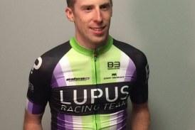 Matthieu Jeannès: » Je me plais aux USA chez Lupus Racing Team! «