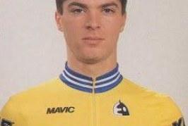 Joël Pelier reprend sa licence à Hennebont Cyclisme !