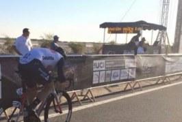 Tour du Qatar; Edvald Boasson Hagen prend les commandes