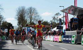 Tour du Finistère; Baptiste Planckaert perpétue la tradition Belge