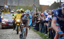 """Maxime Daniel: """"La veille de Paris-Roubaix, j'avais dit à Alexis Gougeard que je voulais l'imiter!"""""""