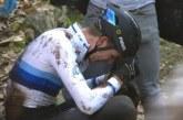 Toon Aerts souffre de multiples fractures à l'épaule