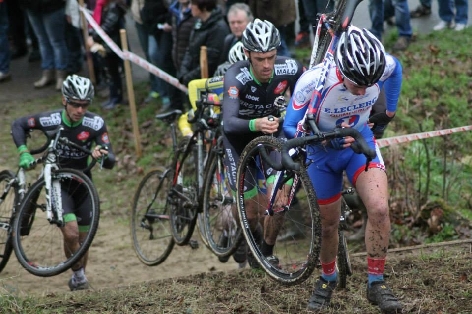 Alain Julien; » Le cyclo-cross de Gouesnou, on veut y garder notre âme ! «