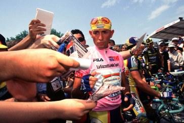 Quand le Rock parle de Marco Pantani et rend hommage au cyclisme !