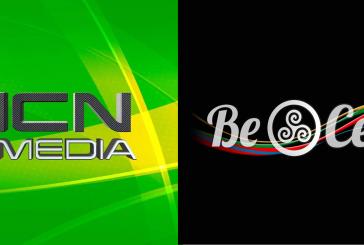 Be Celt et ICN (Irish Cycling Network): Pour le pont entre les cultures cyclistes
