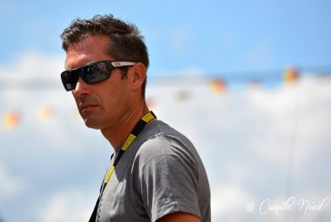 Christophe Le Mével: «Conseiller, former et protéger au mieux les coureurs»