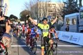 Tour de la Provence; Justin Jules au sprint  !