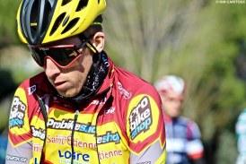 Matthieu Jeannès ou cet esprit «Easy rider»  !