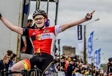 Clément Jossier remporte la 32ème Ronde du Printemps