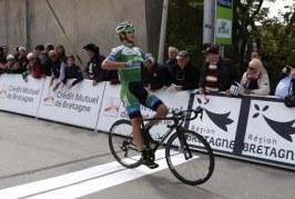 Tour de Bretagne; Przemyslaw Kasperkiewicz l'étape, Maxime Cam nouveau leader