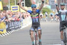 Dan Fleeman (Metaltek Kuota) remporte la classique Anglaise «Cicle Classic»