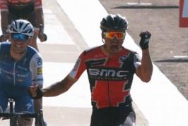 Greg Van Avermaet rentre dans la légende de Paris-Roubaix !