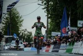 Tour de Bretagne: Damien Gaudin devance Kevin Perret au terme d'un long raid !