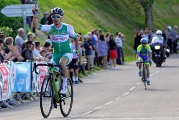 Julien Guay engrange les victoires !