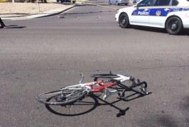 Quand un chroniqueur radio menace les cyclistes en direct