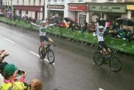 An Post RAS; Daan Meijers et le doublé des «Delta Cycling Rotterdam»