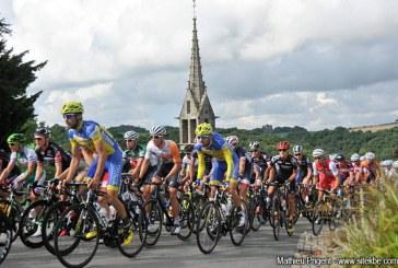 Les équipes et le parcours du Kreiz Breizh élites 2017