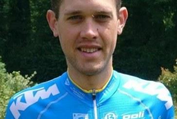 L'Australien Benjamin Dyball rejoint le team » Delko Marseille Provence KTM»