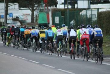 Mon vélo est une vie. Le 17 juin, partageons la route !