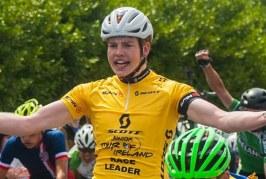 Ben Walsh inscrit son nom sur le Tour d'Irlande