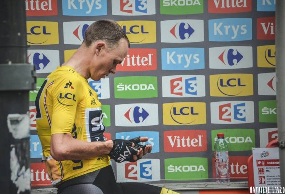 De SKY à Cofidis, les gains des équipes sur le Tour de France 2017