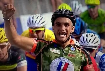 Tour du Portugal; Bryan Alaphilippe (Armée de Terre) remporte la 3ème étape