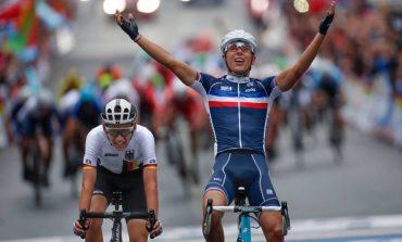 Benoît Cosnefroy est sacré champion du Monde espoirs !