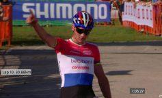 World Cup #1 : Mathieu van der Poel rugit toujours plus fort