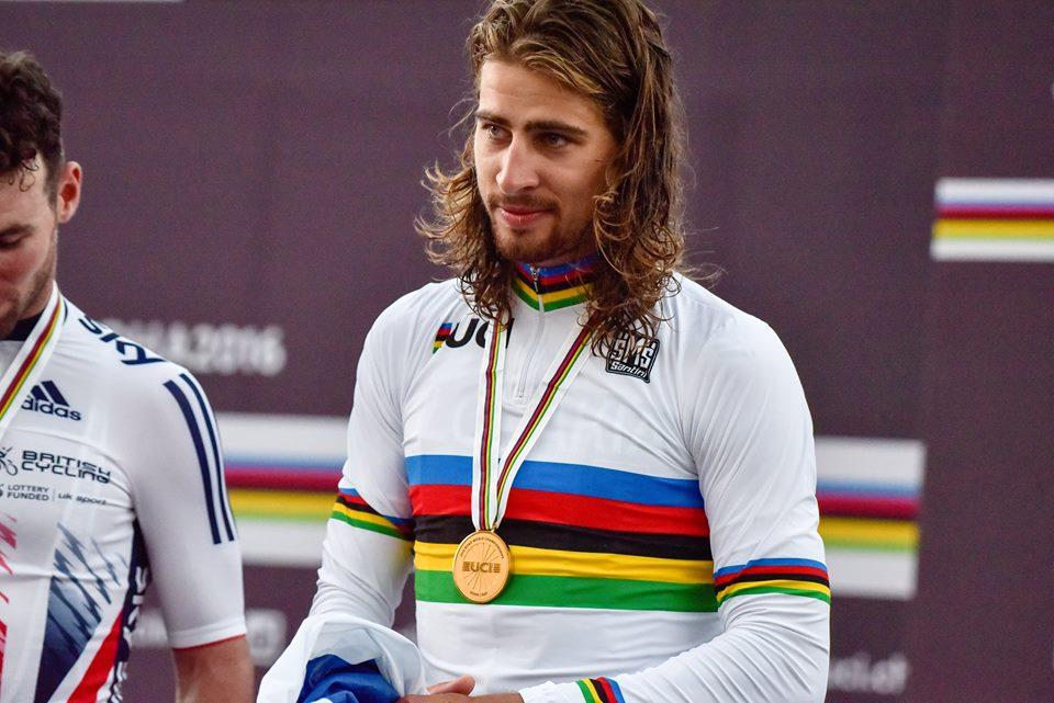 Les gains des médaillés sur le championnat du monde de cyclisme