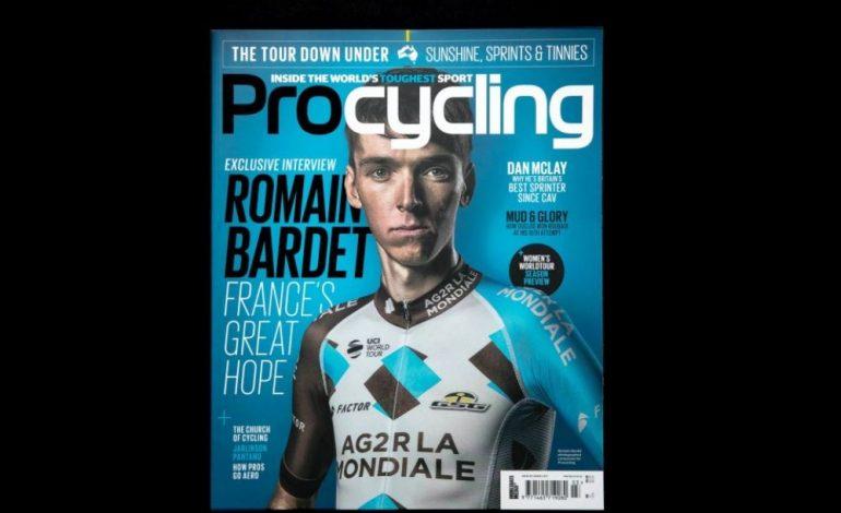 Romain Bardet.
