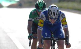 """Rémi Cavagna (Team QuickStep): """" Décrocher une étape et aider les copains à en gagner! """""""