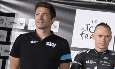 """Nicolas Portal (SKY): """" Enlever un ou deux coureurs, cela ne change pas grand chose"""""""
