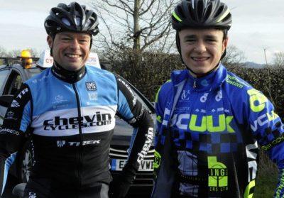 Le cyclisme, ce «way of life» du clan Pidcock !