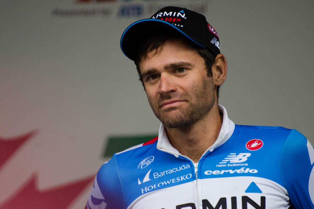 L'UCI va ouvrir une enquête suite aux déclarations de Phil Gaimon sur Fabian Cancellara