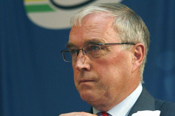 Pat McQuaid: » ASO veut surtout affaiblir les équipes World-Tour «