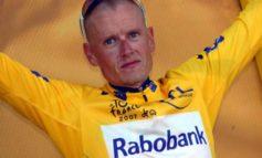 """David Lappartient : """"Les coureurs qui se sont dopés à leurs époques ne sont pas les bienvenus"""""""