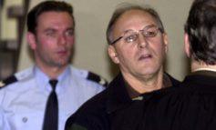 Le naturopathe Bernard Sainz en prison